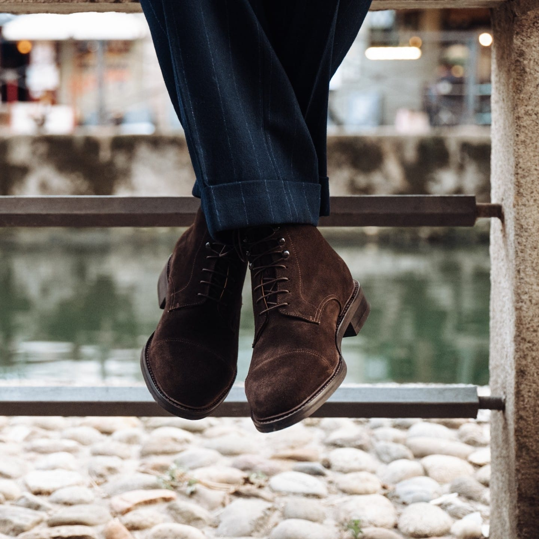 Winter Shoes for men Jumper Boot