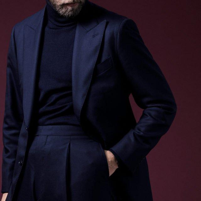 Andreas Weinås dresscode