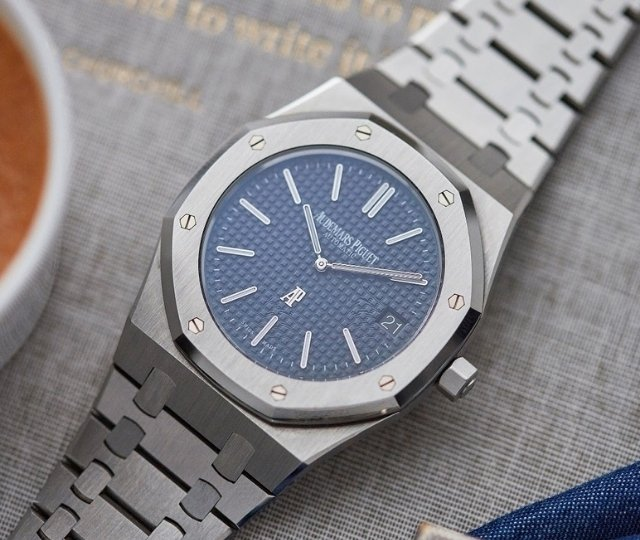 Watches Andreas Weinås
