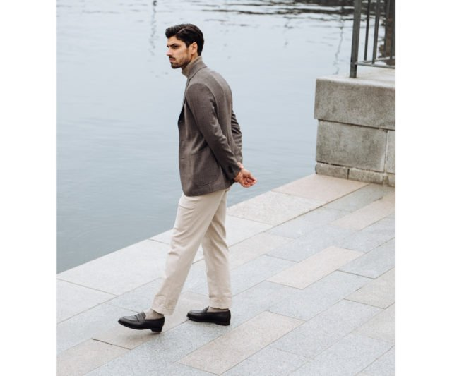 How to style the Penny Loafer 2
