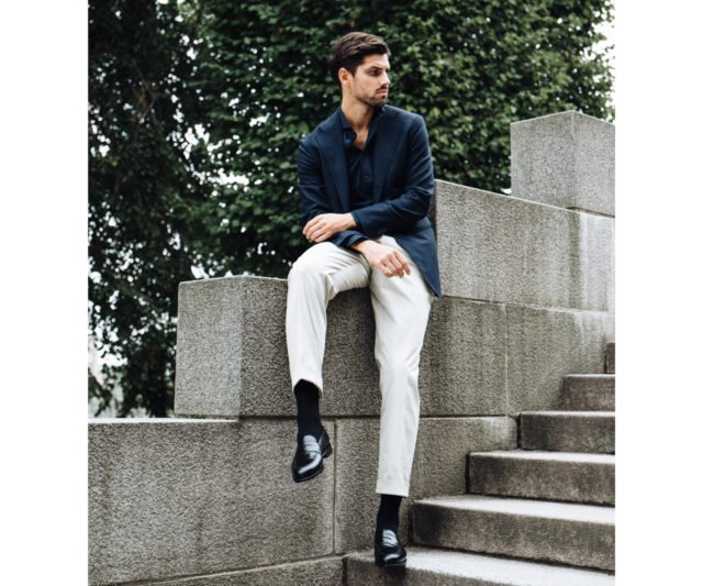 How to style the Penny Loafer 3