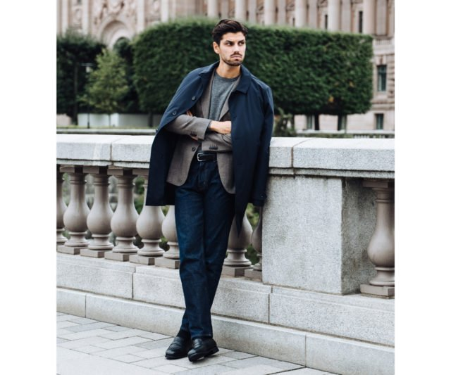 How to style the Penny Loafer 4