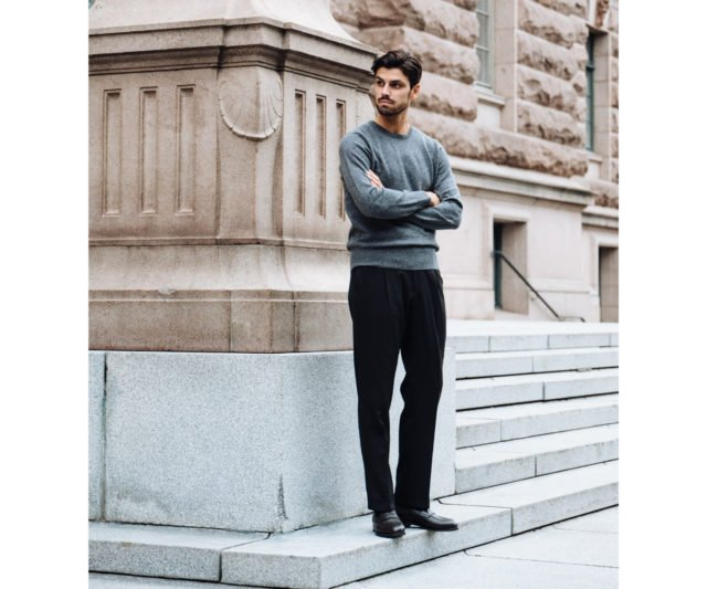 How to style the Penny Loafer 5