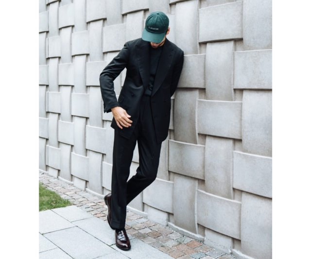 How to style the Penny Loafer 7