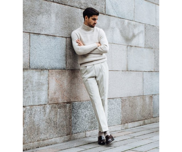 How to style the Penny Loafer 8