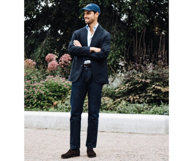 How to style the Penny Loafer 9