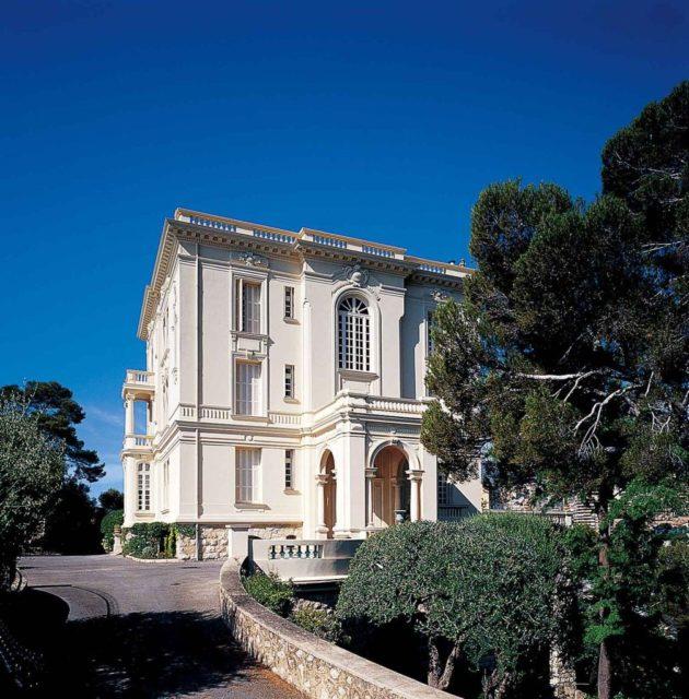 Historical Villas - Villa La Vigie 3
