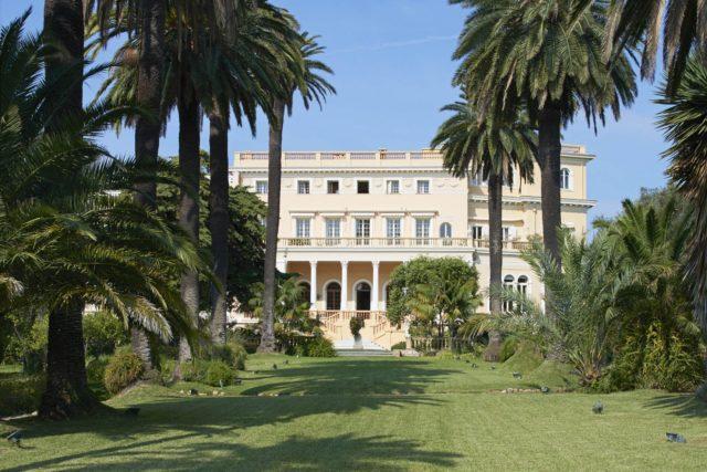 Villa Les Cèdres 3
