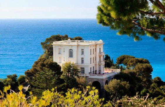 Historical Villas - Villa La Vigiem 1